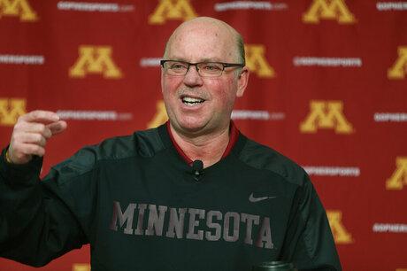 Minnesota Kill Football