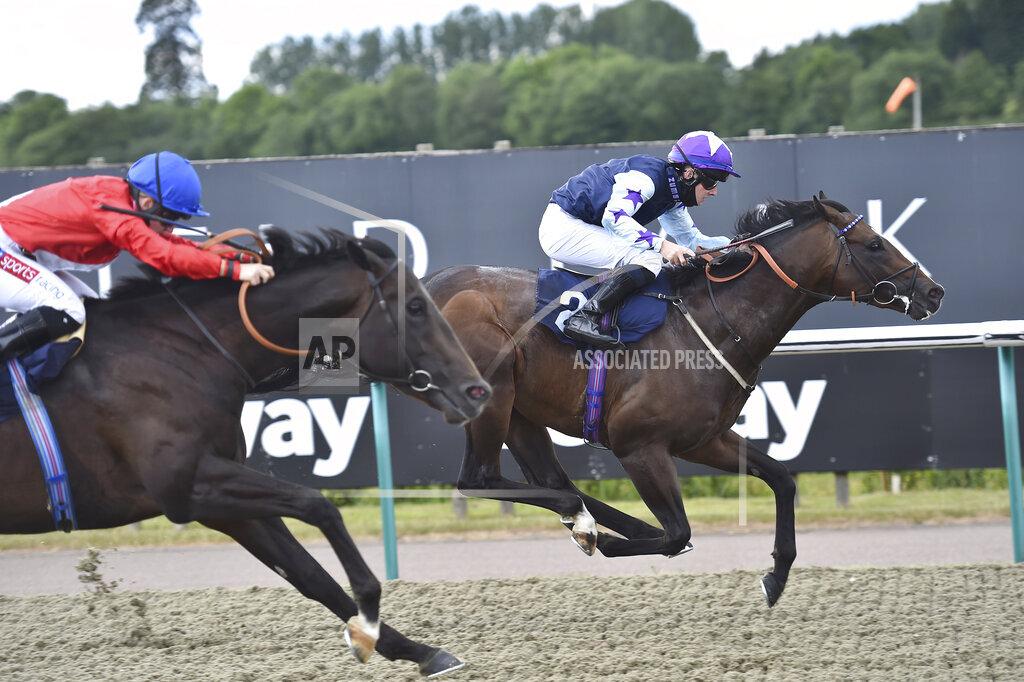 Lingfield Races - June 7