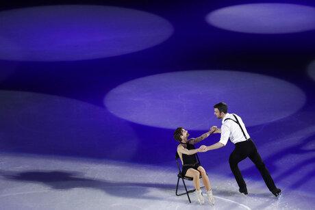 Pyeongchang Olympics Figure Skating Gala