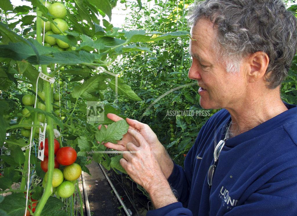 Food and Farm Organic Label