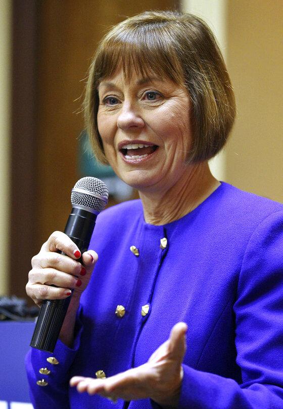 Congressional Primaries Nevada