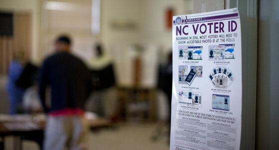 Voter ID Lawsuit
