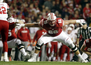 Wisconsin-Blocking for Taylor Football