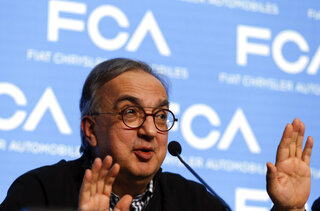 Italy Fiat Chrysler
