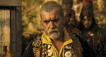 This image released by Universal Pictures shows Antonio Banderas in a scene from