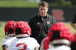 Rutgers Preview Football
