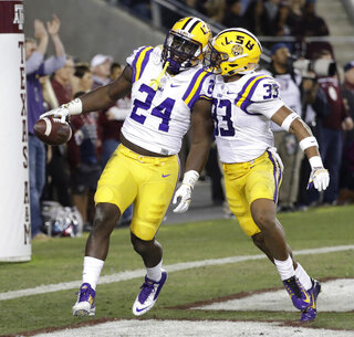Devin White, Jamal Adams