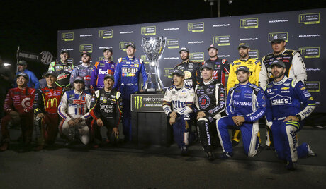 NASCAR Car