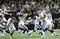 APTOPIX Rams Saints Football