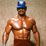In this undated photo provided by WWE, Inc., Rocky