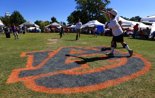 LSU Auburn Football