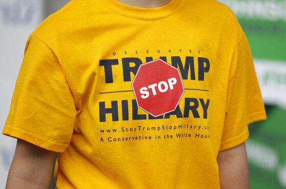 Campaign 2016 Trump Utah