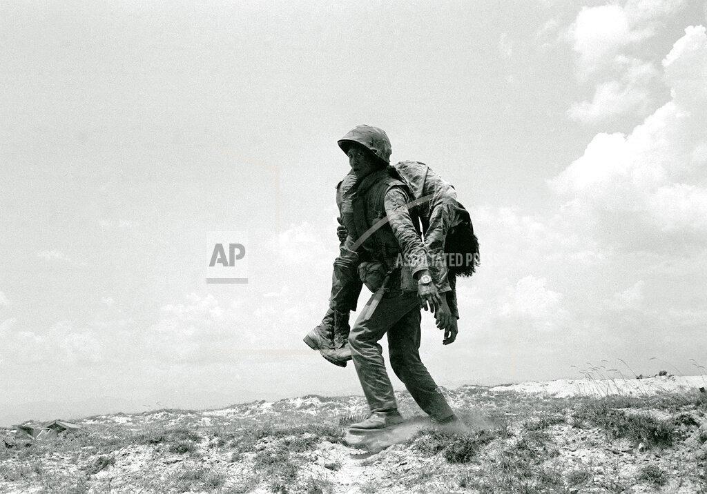 Associated Press International News Vietnam SOLE MARINE