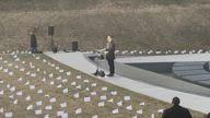 US COVID-19 Victims Memorial