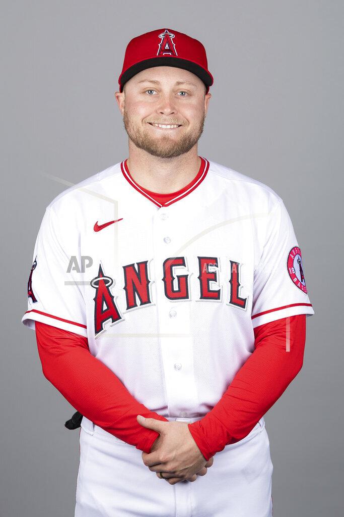 Los Angeles Angels 2021 Baseball
