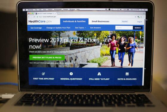 Health Overhaul Premiums