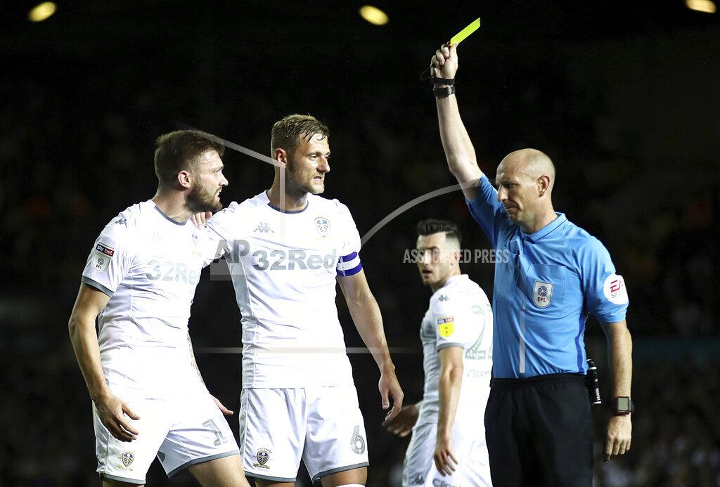 Leeds United v Brentford - Sky Bet Championship - Elland Road