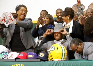 National Signing Day-Gordo
