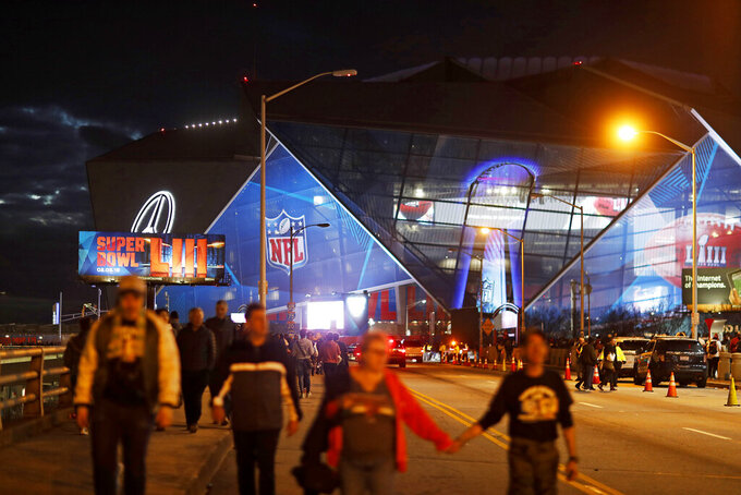 Come together: Super Bowl Sunday, the last stand of live TV