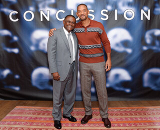 Bennet Omalu, Will Smith