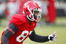 Georgia Competition Continues Football