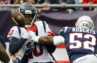 Elandon Roberts, DeAndre Hopkins