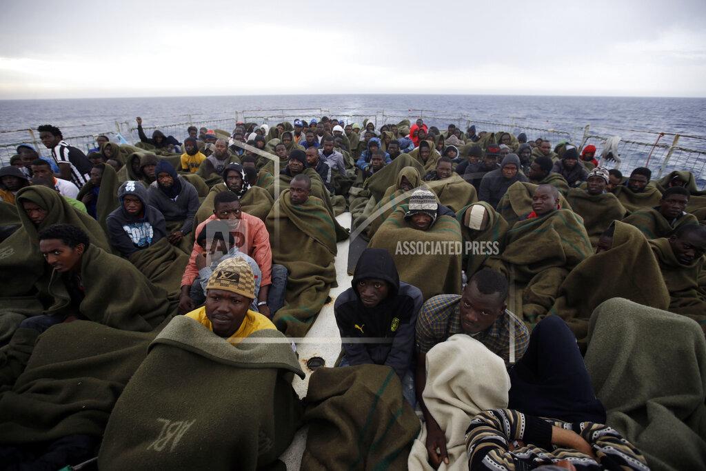 YE Migrants