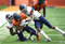UConn Syracuse Football