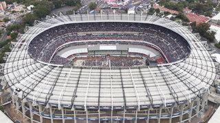 Mexico Stadium