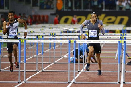 Italy Athletics Golden Gala