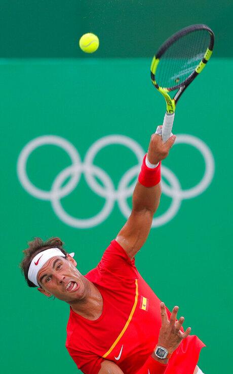 Rio Olympics Tennis Men
