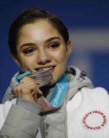 Medvedeva Coach Change Figure Skating
