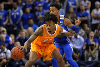Tennessee Memphis Basketball