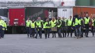 Netherlands Brexit Preparations