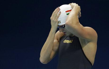 Hungary Hosszu