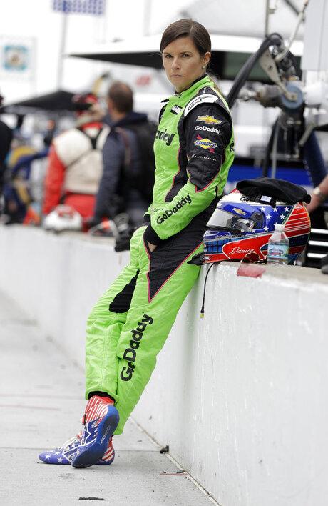 IndyCar Indy 500 Patrick Finale Auto Racing