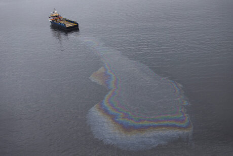 Brazil OLY Filthy Water