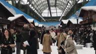 France Chanel Arrivals