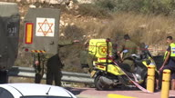 West Bank Attack 2