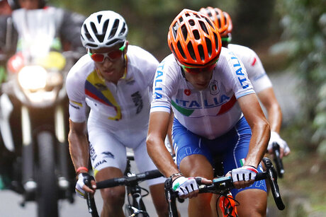 Rio Olympics Cycling Men