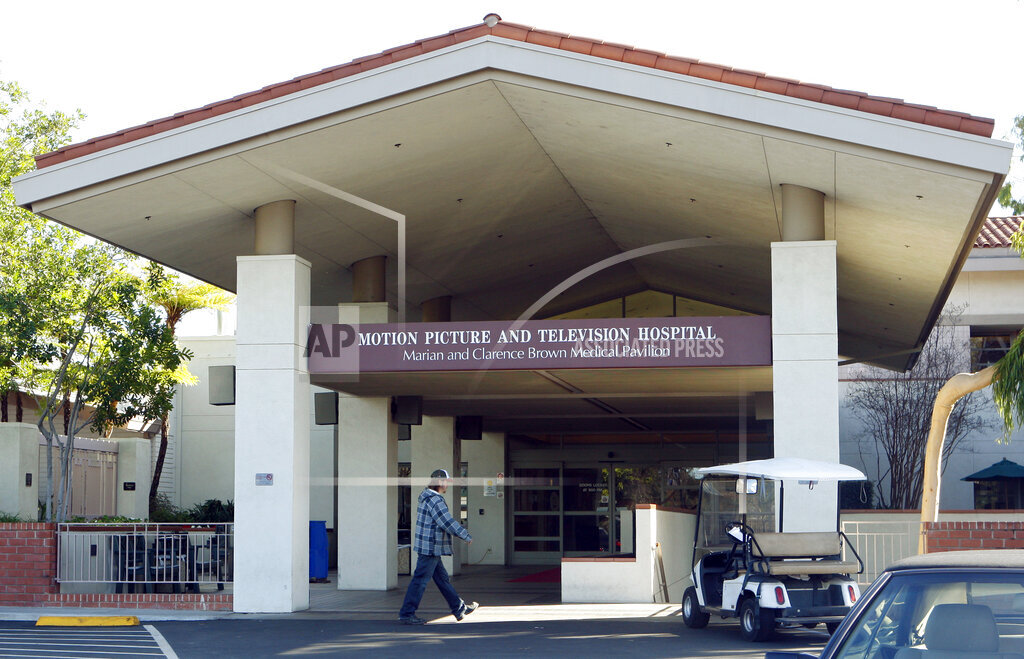 Hollywood Hospital Closing