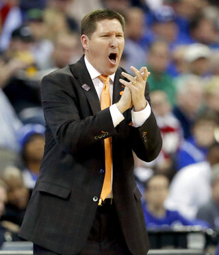 Clemson Brownell Basketball