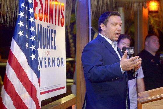 Election 2018 Governor Florida