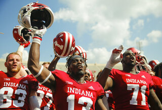 Ball State Indiana Football