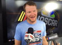 NASCAR Daytona Earnhardt Auto Racing
