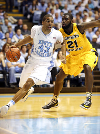 James Michael McAdoo, Jalen Billups