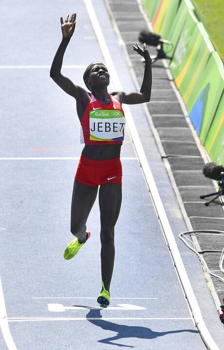Rio Olympics Athletics