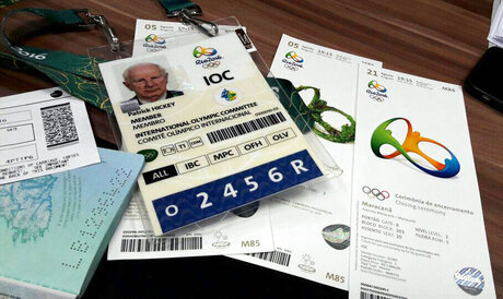 Rio Olympics Ticket Scalping