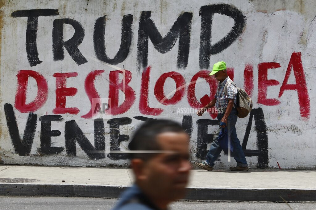 Venezuela Executive Order