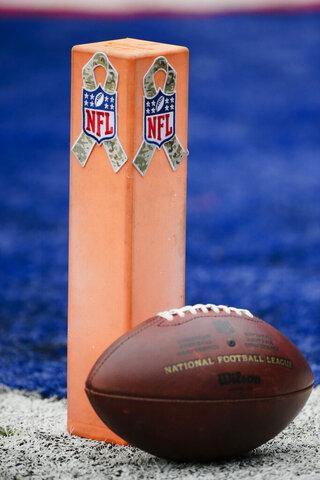 NFL DEA Investigation